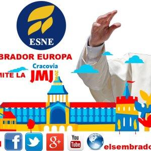 EL SEMBRADOR EUROPA EMITE LA JMJ2016 EN CRACOVIA