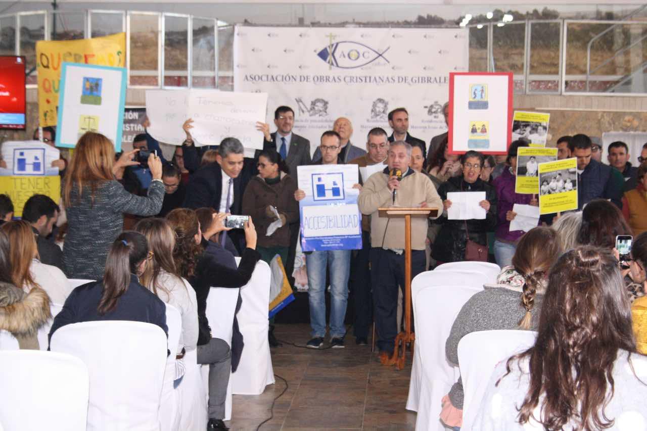 V Jornadas Provinciales sobre las Personas con Discapacidad Intelectual