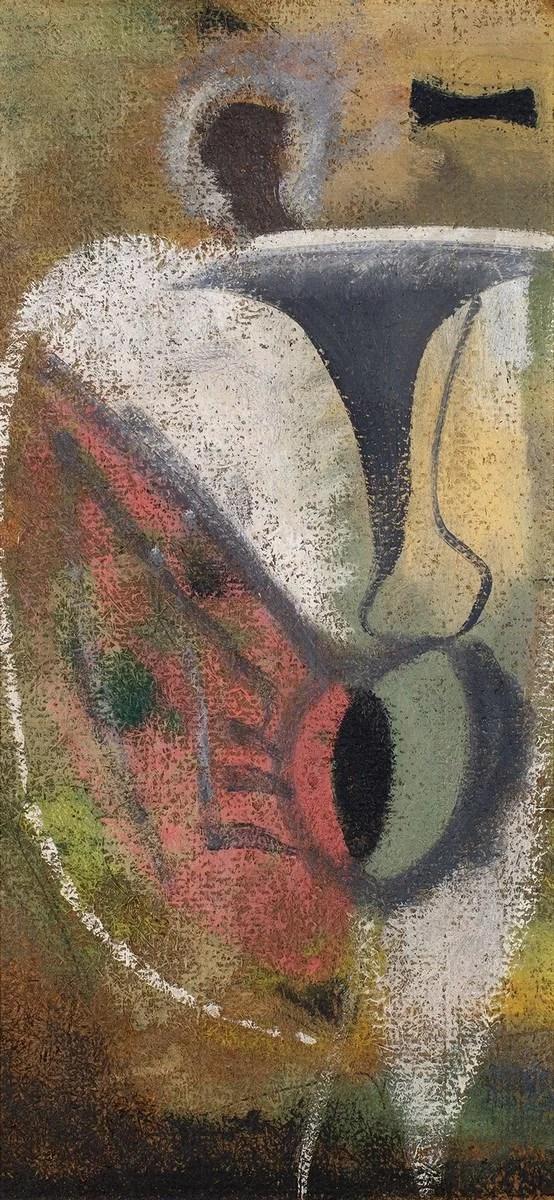 Oeuvre D'art Représentant La Liberté : oeuvre, d'art, représentant, liberté, Moderne, Expressionnisme, Abstrait, Rosangela, œuvres, D'art
