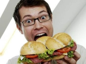 comida-y-depresion