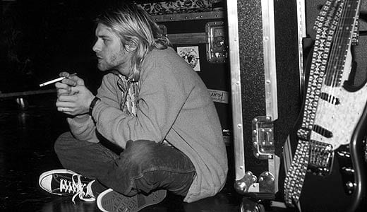 kurt-cobain-nirvana-nevermind-smeel-like-teen-spirit
