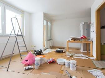 Remodelação de interiores Oeiras Cascais Lisboa