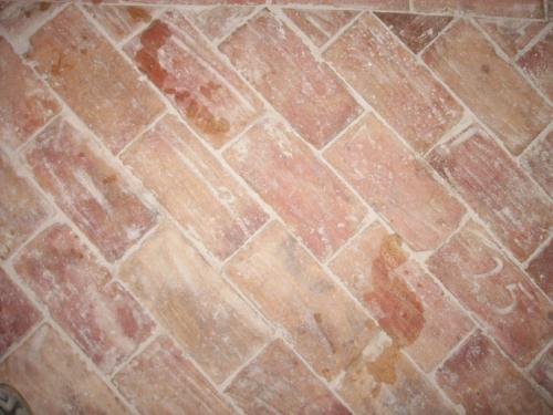 Suelos barro cocido reformas de viviendas en madrid - Suelos barro cocido ...