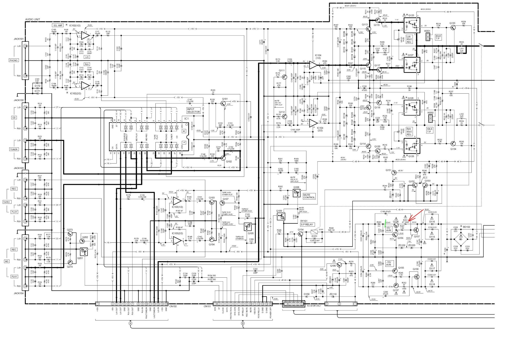 hight resolution of kenwood mc 42s mic wiring diagram kenwood service manuals schematics ajilbabcom portal picture kenwood service manuals