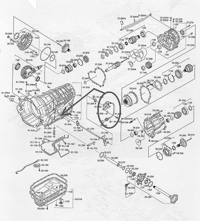 Audi a4 1.8t quatro automatyczna skrzynia tiptronic