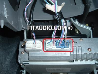 2005 Toyota Tundra Jbl Wiring Diagram Toyota Yaris Autoradio Einbau Anleitung