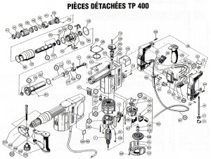 Hilti Parts Manual Within Diagram Wiring And Engine