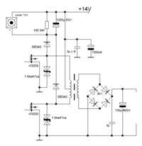 500 watt smps based inverter