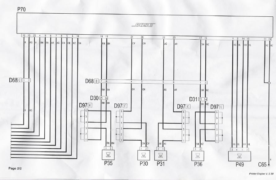 alfa romeo bose wiring diagram - wwwcaseistore \u2022