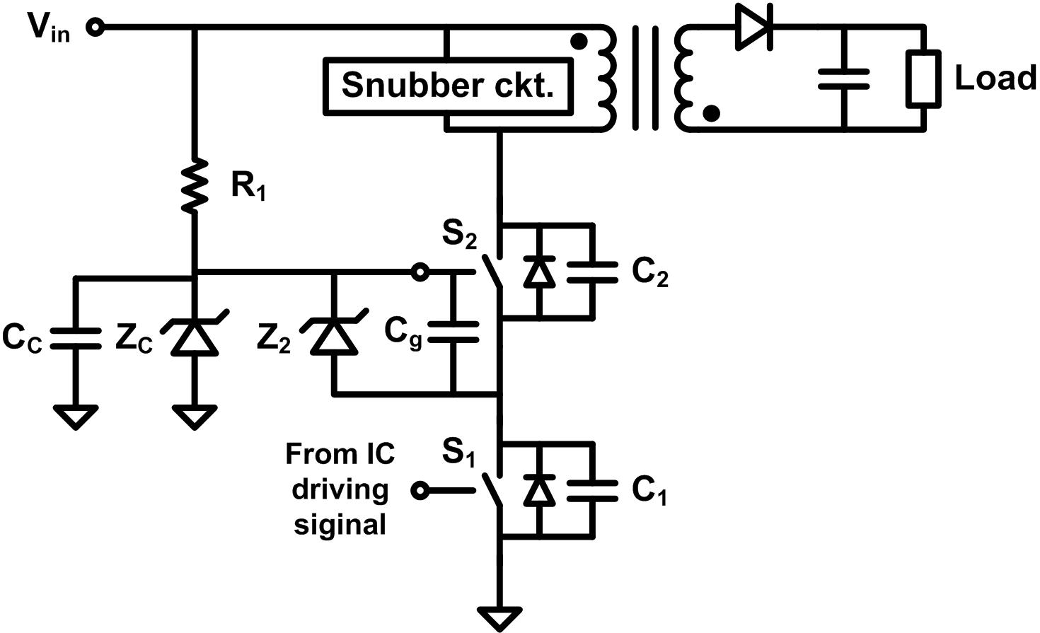 Projektowanie Zasilaczy Impulsowych Z Du Ym Napi Ciem