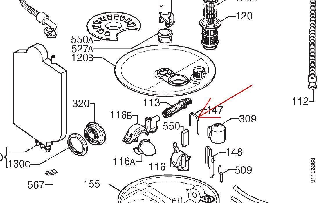 ELECTROLUX ESL 499 PDF