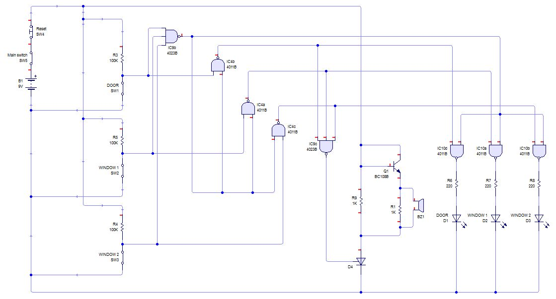 need to calculate the power consumption of my circuit please help