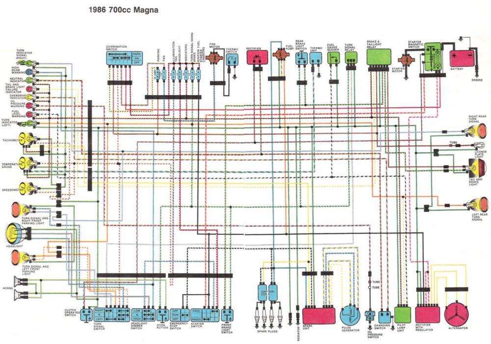 medium resolution of 1984 honda shadow vt700c wiring diagram wiring diagram 2007 zx6r ninja kawasaki wiring diagrams 2008 kawasaki