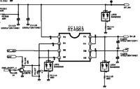 LCD TV LG RZ-32LZ55 Nie można go włączyć manualnie i z