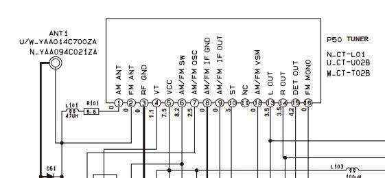 86120 52241 Toyota Stereo Wiring Diagram. Toyota. Auto