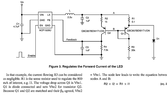 ON Semi Design Notes for LED drivers. SMPS . photo sensors and Triac Dimmers - Blogs - Forum for Electronics