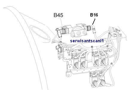 SCANIA R620 Manual nie ma dolnej skrzyni, retardera