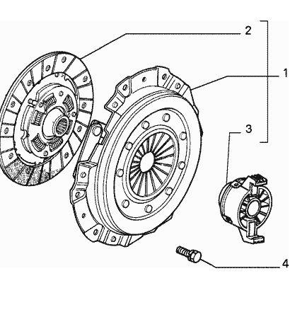 Fiat Bravo 1.4 12v nie kręcą się półosie po wymianie sprzęgła
