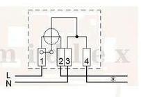 Podłączenie podlicznika jednofazowego dla rozliczeń