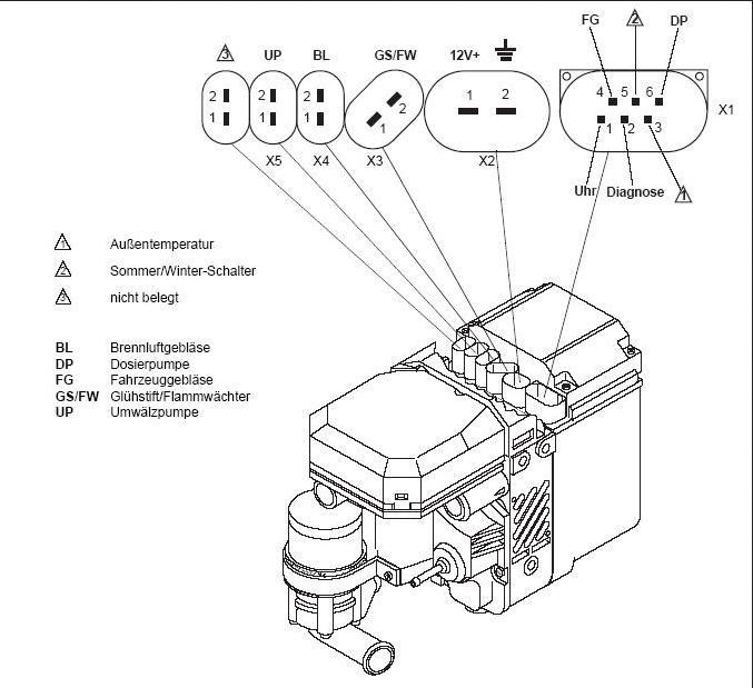 13 pin wiring diagram active guitar pickup diagrams webasto termo top z/c d 5kw, 12v/32w, diesel. - elektroda.pl