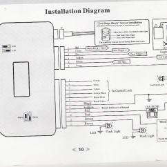 Installation Wiring Diagram Of Motorcycle Alarm System Shakespeare Globe Theater Spy 5000m For