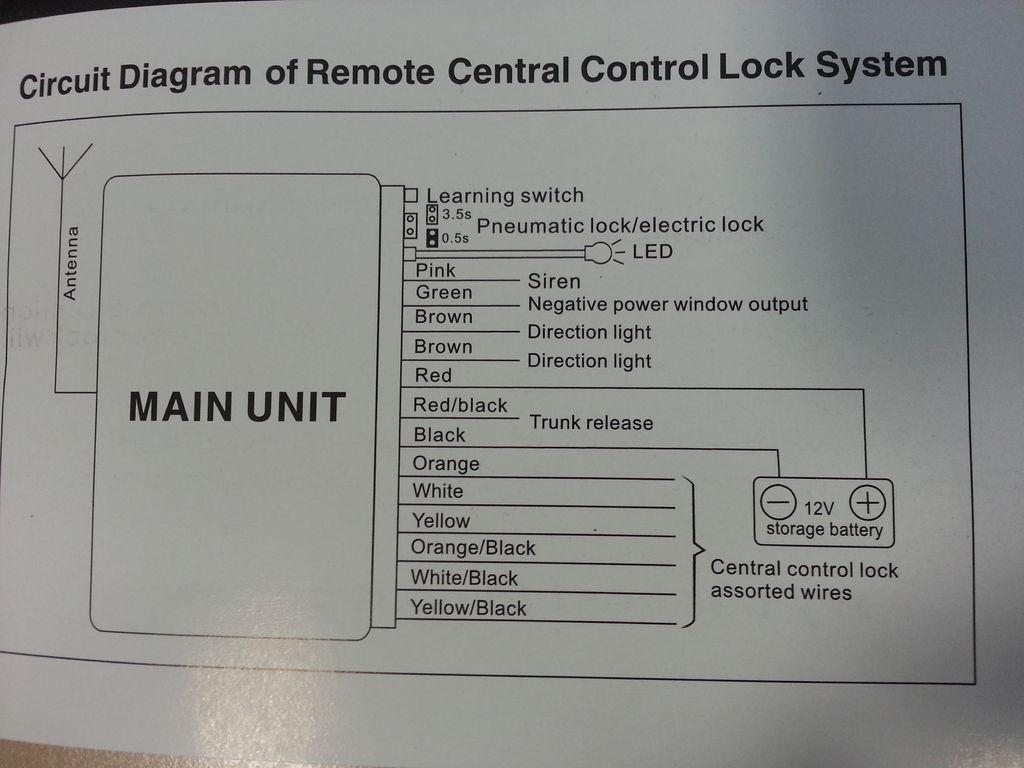 vw polo 6n wiring diagram 65 mustang headlight ford focus kombi 1999 montaż uniwersalnego sterownika