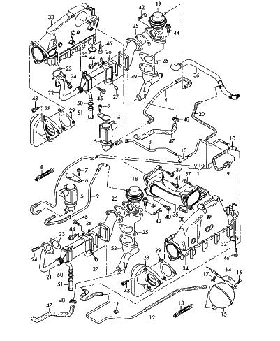 Audi A8 D3 Typ 4e Facelift Vector Pdf Templates Sketch