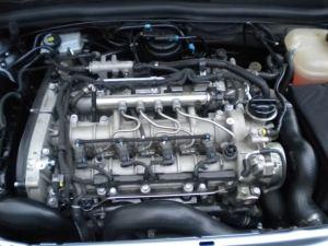 vectra c 19cdti 150KM  po wymianie silnika nie odpala