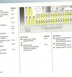 vauxhall astra 2001 fuse box layout autos post opel insignia opel astra g fuse box diagram [ 1226 x 879 Pixel ]