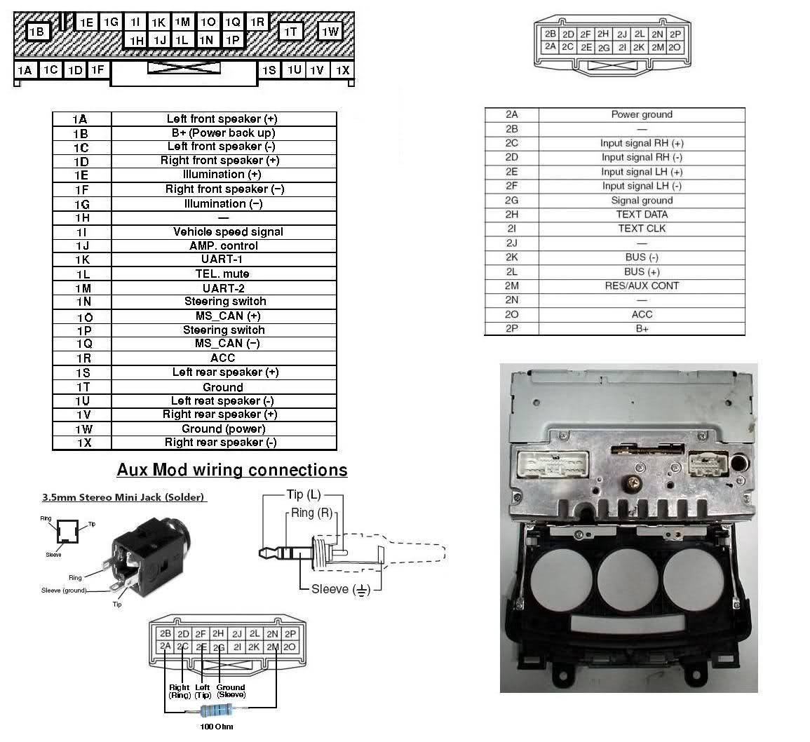 hight resolution of 2009 mazda 2 wiring diagram