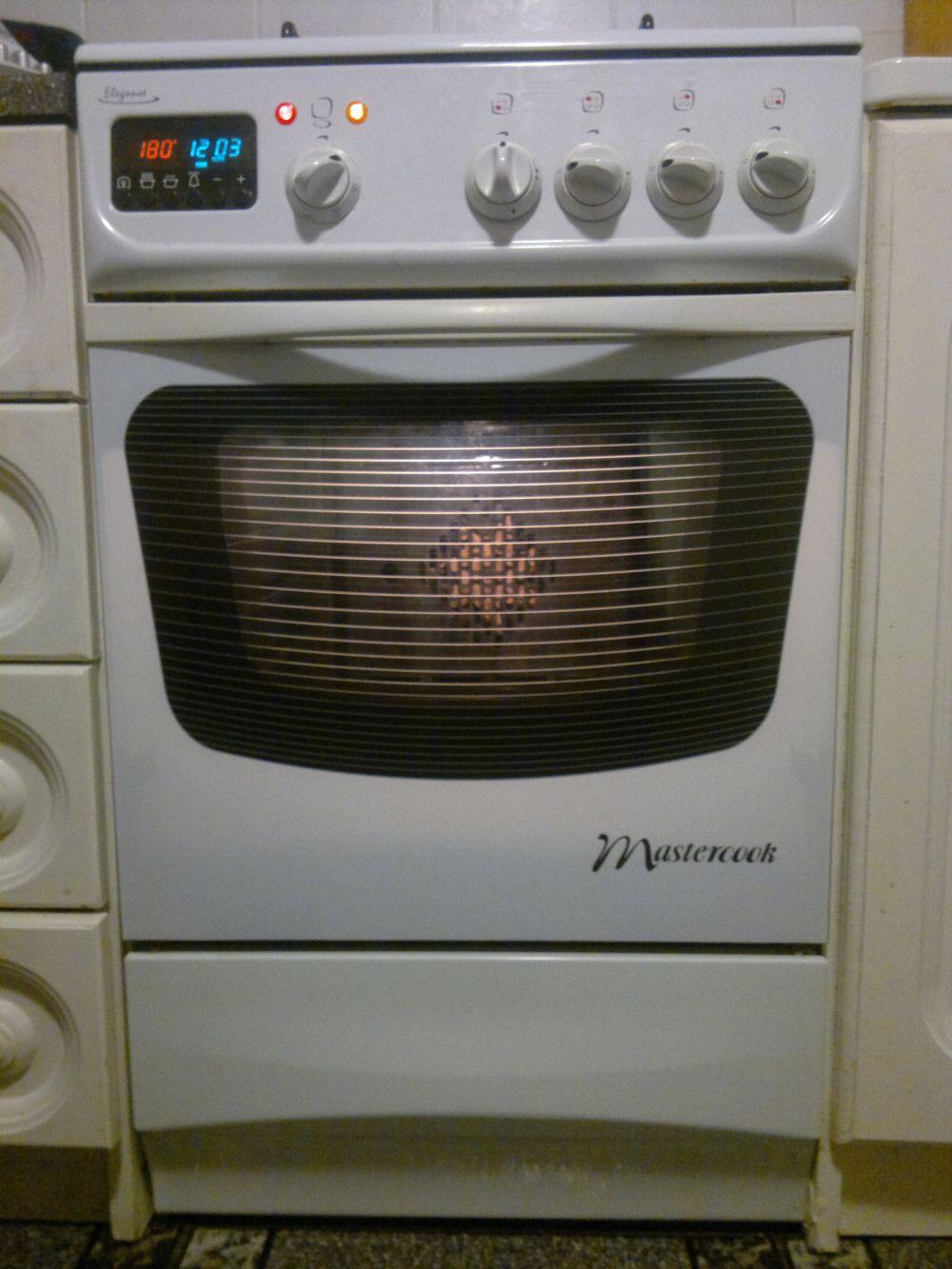 Kuchenka gazowa z piekarnikiem elektrycznym mastercook instrukcja  Appetitlich FotoBlog fr Sie