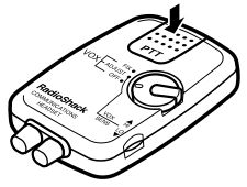 In-Ear_Phone_Communications_Headset Owners Manual EN