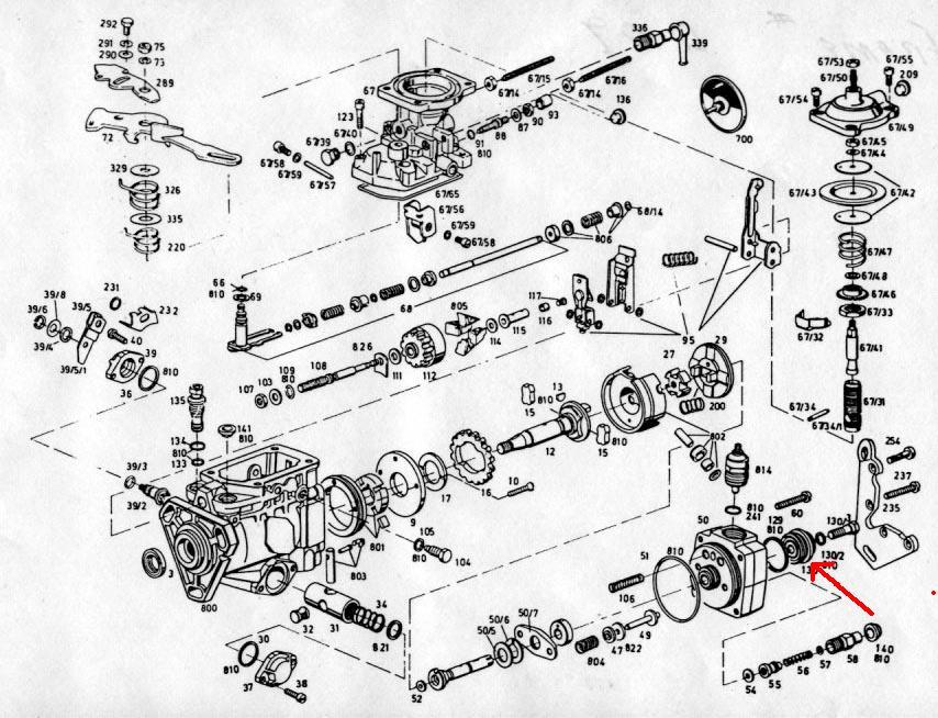 Perkins Ecm Wiring Diagram