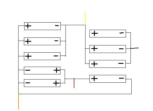 Problem z ładowaniem bateri w Compaq armada e500