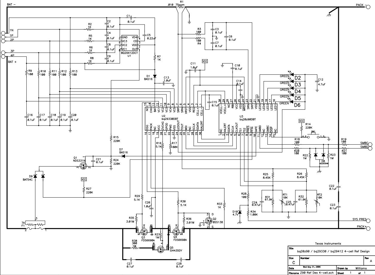Regeneracja Baterii Asus A32 F5