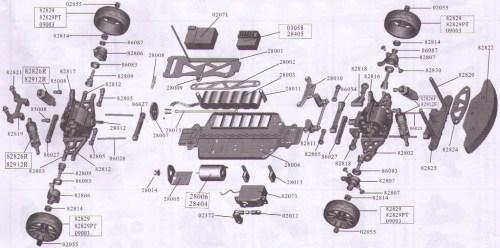 small resolution of rc drift jaki model kupi