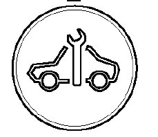 Car Dashboard Symbols, Car, Free Engine Image For User