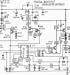 makita battery charger circuit diagram images gallery [ 1200 x 849 Pixel ]