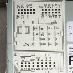 Wiring Diagram Of Car Stereo Fender Strat Diagrams Czy Pod Radio 2 Dinowe Mfd2 Dvd Mozna Podlaczyc Tv+ Zmien