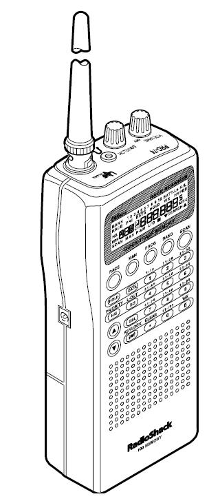 Radio elektroda pl 10