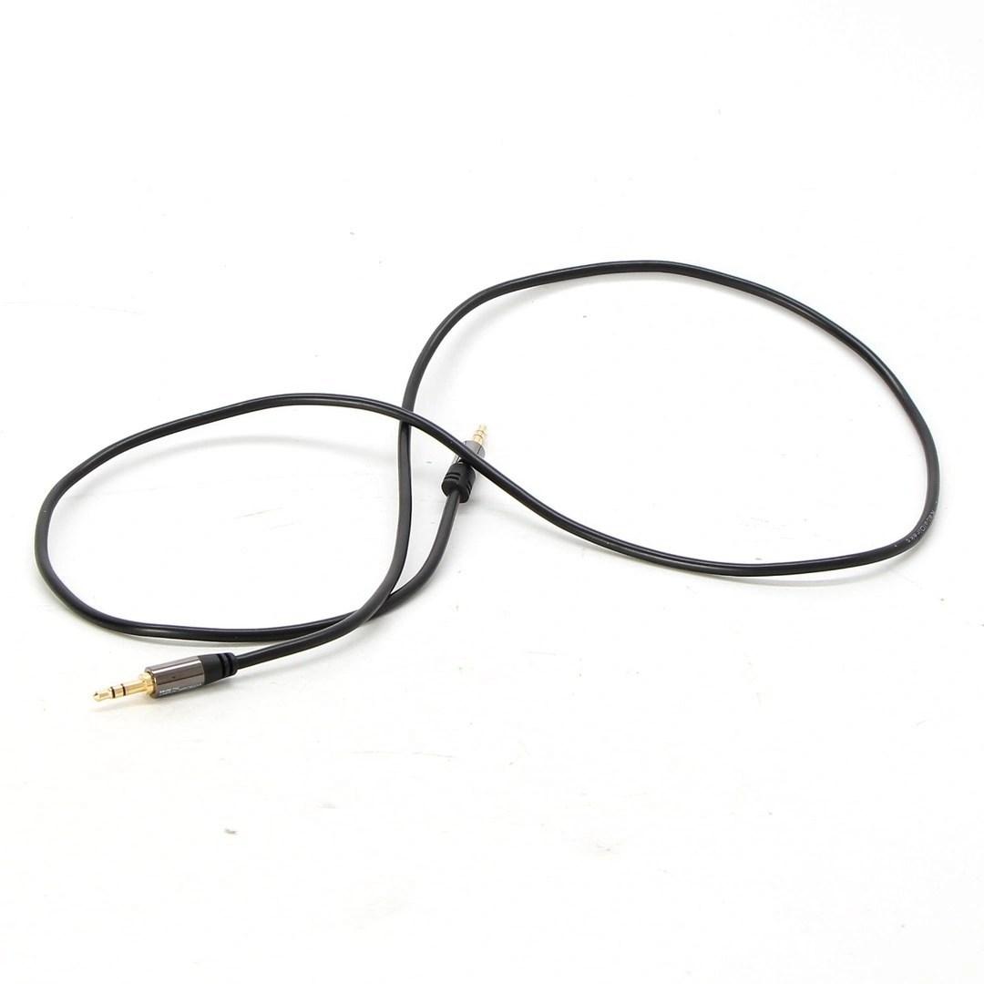 Stereo Audio Kabel Kabeldirekt Jack 3 5mm