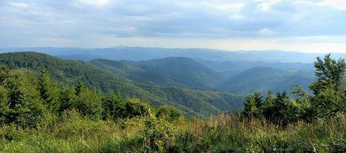 Kremnické vrchy