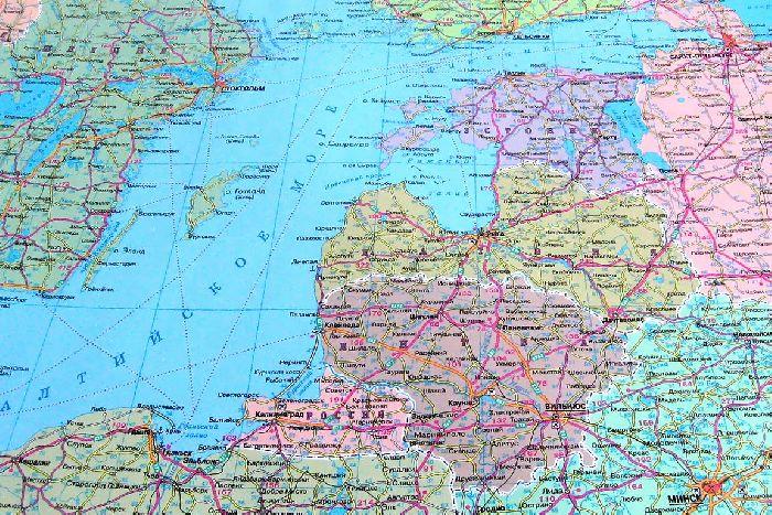 datiranje baltičkim zemljama