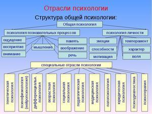 Le concept de sensation en psychologie
