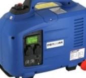 Mit dem Invertergenerator DQ2800 lassen sich auch empfindliche Elektrogeräte betreiben.
