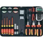 Toolcraft Werkzeugset