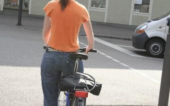 Fahrradbeleuchtung_Rücklicht