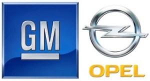 GM Opel Logo