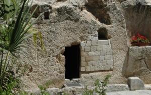 Realmente hemos descubierto la tumba de Jesus