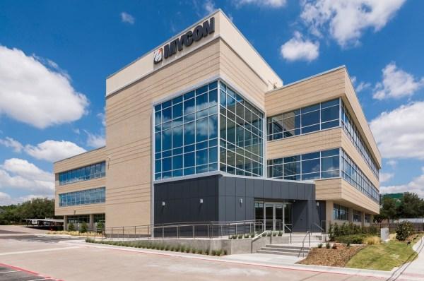 Mycon Headquarters - O'Brien Architects